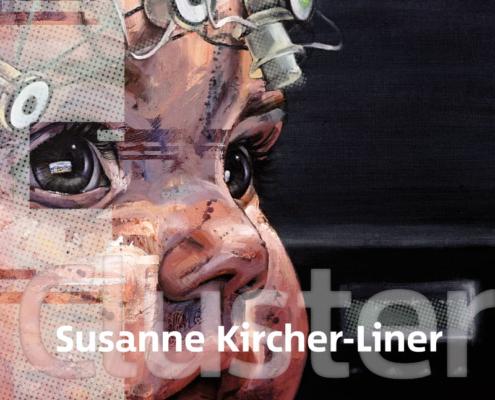 CLUSTER Susanne Kircher-Liner